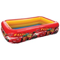 Intex Swim Center 57478 Cars