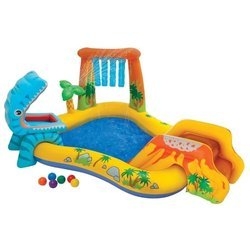 Intex Dinosaur Play Center 57444
