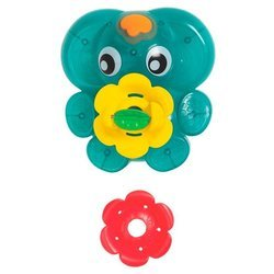 Фонтан Playgro Squirty Bath Fountain (4086399)