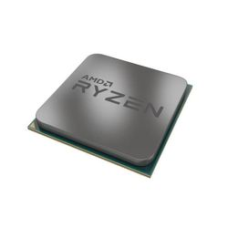 AMD Ryzen 5 2400G (AM4, L3 4096Kb) OEM