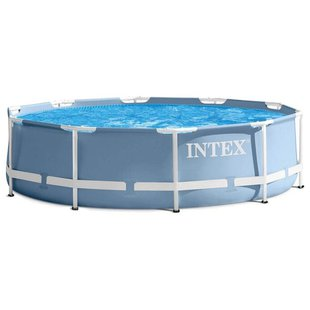 Бассейн Intex Prism Frame Pool 26706