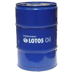 LOTOS Diesel Semisynthetic 10W-40 50 кг