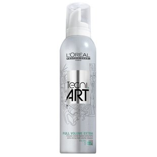 L'Oreal Professionnel мусс Тecni.ART Full Volume Extra для экстраобъема