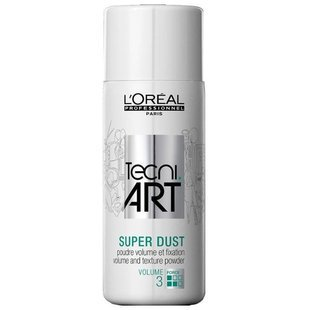 L'Oreal Professionnel пудра Тecni.ART Super Dust для объема и фиксации