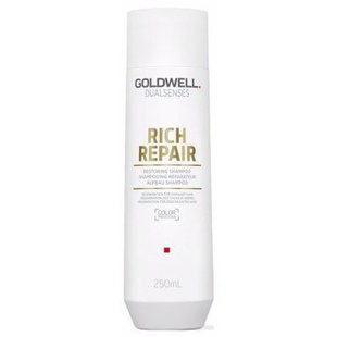 Goldwell шампунь Dualsenses Rich Repair Restoring