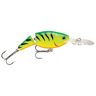 Воблер Rapala Jointed Shad Rap JSR07-FT 13 г 70 мм