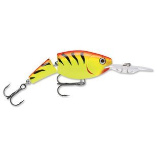 Воблер Rapala Jointed Shad Rap JSR05-HT 8 г 50 мм