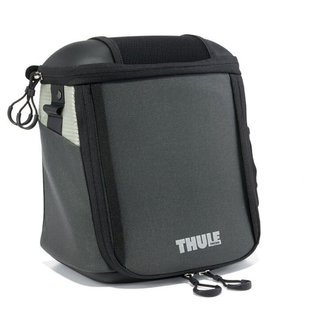 Велосумка THULE на руль Pack?n Pedal Handlebar Bag