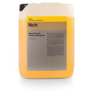 Koch Chemie полироль для кузова NanoCrystal Polish hydrophob 290010, 10 л