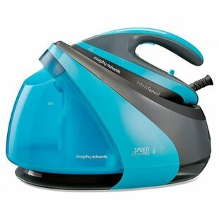 Парогенератор Morphy Richards S-Pro IntelliTemp 332103