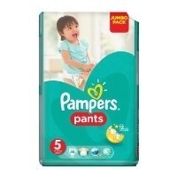 Pampers Pants 5 (12-18 кг) 48 шт.