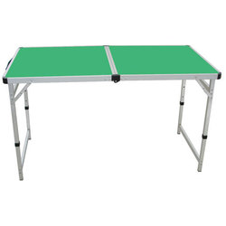 Стол Camping World Funny Table Green TC-016